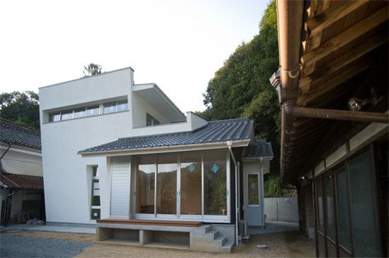 住宅オープンハウス