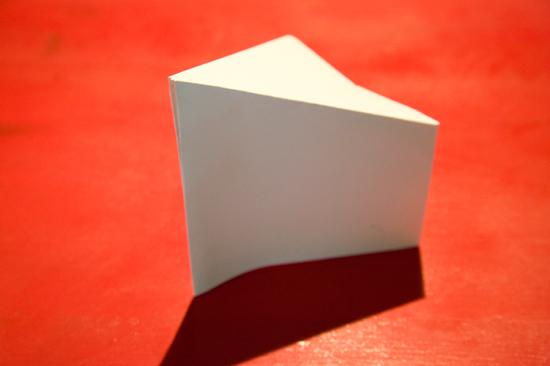 パンフレット原型