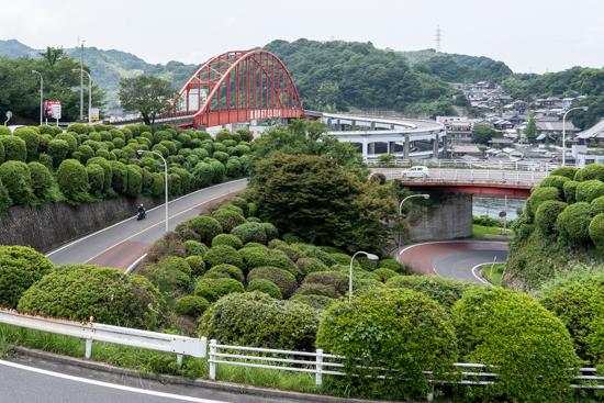 呉市音戸大橋
